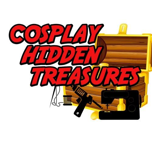 Cosplay Hidden treasures