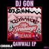 Dj GON - Qawwali (Mr Jennings Remix)[PREMIERE]