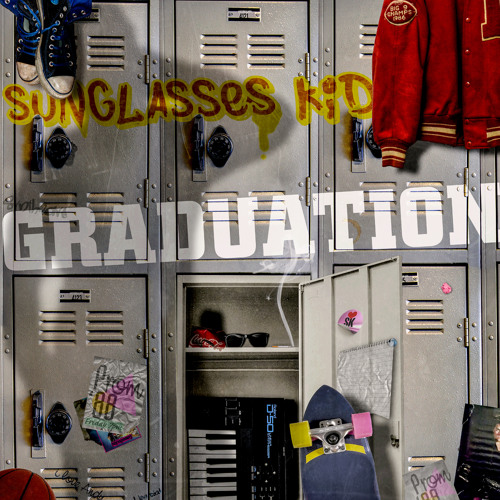 JUST ANOTHER DAY feat. I Am Harlequin [GRADUATION ALBUM]