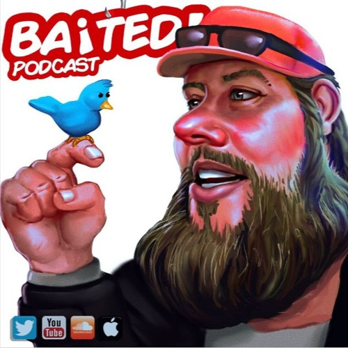 Baited! Ep #17 - Shay Carl