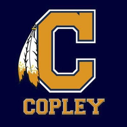 Mark Dente Copley Indians Basketball Coach