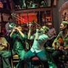 The Music Goes 'Round and 'Round - Jumbo Shrimp Jazz Band
