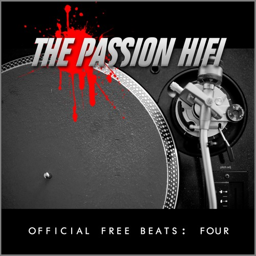 [FREE] The Passion HiFi - Gotta Get Up - Soulful Hip Hop Beat / Instrumental
