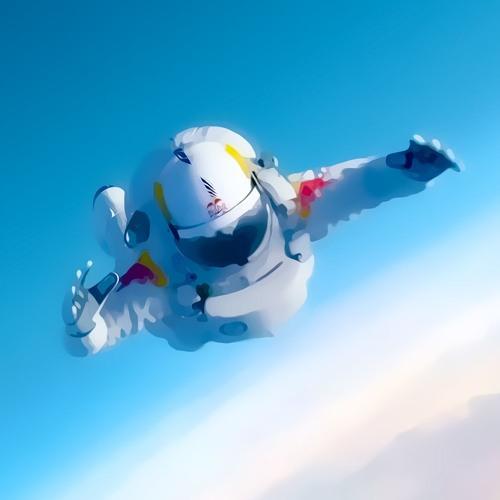 2Nine - Freefall (Clip)