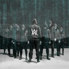 Alan Walker - Alone (Instrumental Remix Vs Original)(One1Eye Mashup) [BUY = FREE DOWNLOAD]