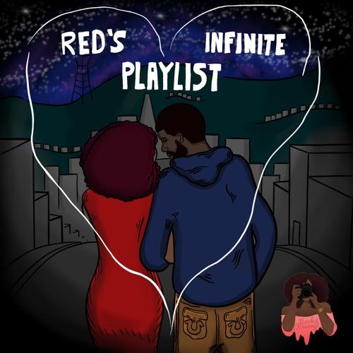 RED'S INFINITE PLAYLIST : the future BAElist