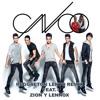 CNCO Ft Zion & Lennox - Reggaeton Lento (Dj Franxu Edit)