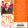 RnB Slow Jam Mix 2017 💘😈🔥😍 - Old School RnB Blitz Vol 7 - Bizzy Movements UK