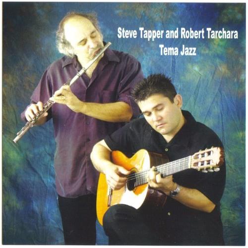 Garota De Ipanema - Steve Tapper and Robert Tarchara