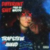 Different Shit feat. Jiheed (Produced by MIKEYG)