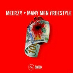 MEERZY - MANY MEN