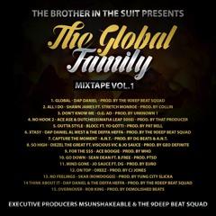 The Global Family Mixtape Vol.1