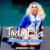 Pabllo Vittar Feat. Rico Dalasam - Todo Dia (Yan Bruno & Vikko Remix) FREE DOWNLOAD!!