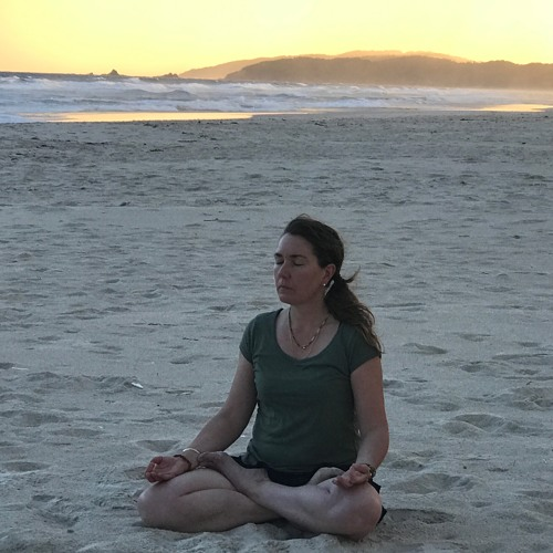 How & Why Meditate?  with Gabrielle