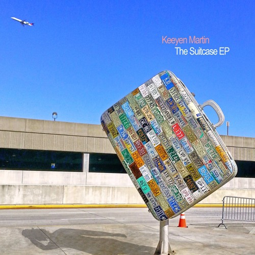 The Suitcase EP
