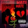 Love, Hate, Relationship -FEAT. D-Raw prod. Tron Calvin