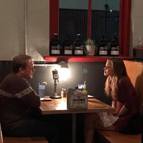 Love is Blind 6: Jordan and Hayden