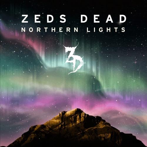 Zeds Dead Northern Lights Tour Live @ Electric Factory 2016 by Austin  Brozowski