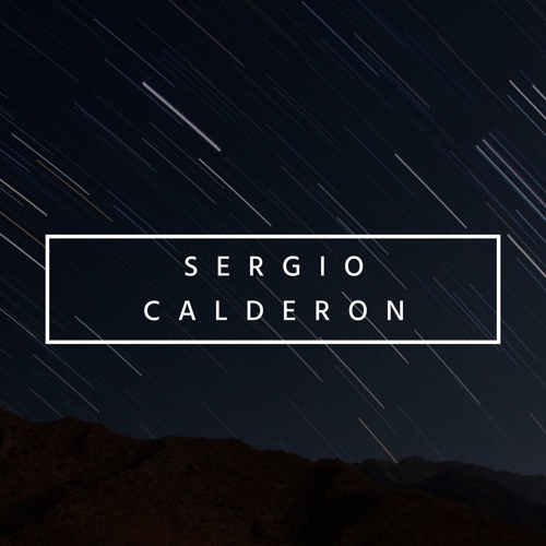 Bruno Mars - That's What I Like (Cover by Sergio  Calderon)