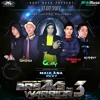 Breaks Warrior #3 - [Ronald 3D] -mixed-