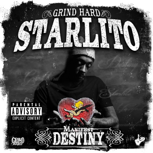 Starlito - Too Much (Prod. Metro Boomin & Doughboy)