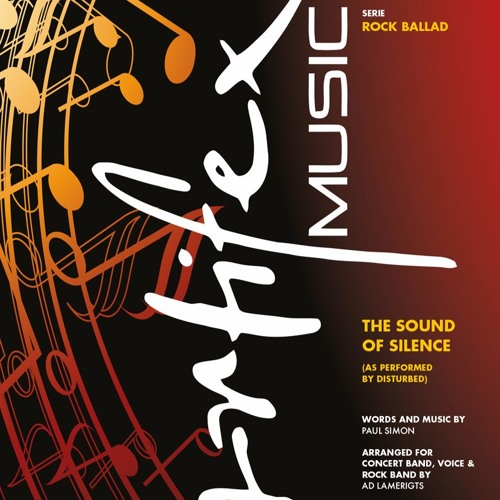 The Sound Of Silence Disturbed - Concert Band