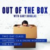 Intro to Out of the Box - The Lid of Your Reality - Gary Douglas
