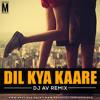Dil Kya Kare - DJ AV Remix