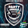 CHARLY BLACK - PARTY ANIMALS (ROBI G) (AVI S RE-FLIP 2K17) //FREE DOWNLOAD//