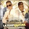 Maluma ft Eli Palacios - La Temperatura (Acapella)