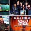 Gavan Eckhart | Soul Fire Studios | Audio Integration Specialist & Producer | No.2/2 Heart Beats
