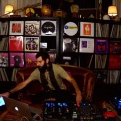 Kasheme's Livingroom Session with Goldcap (Habitas / LA)
