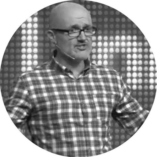 REC Scale Up Podcast - 'Google Dave' Hazlehurst