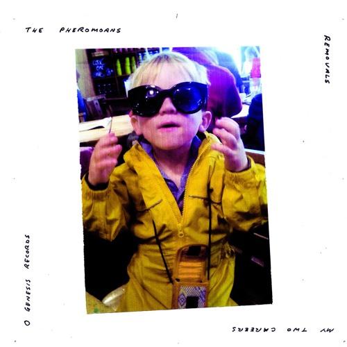 The Pheromoans. OGen 074 Split single