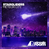 Stargliders - Meteor City