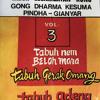 Gong Dharma Kesuma - Tabuh Lelambatan Kuno vol.3