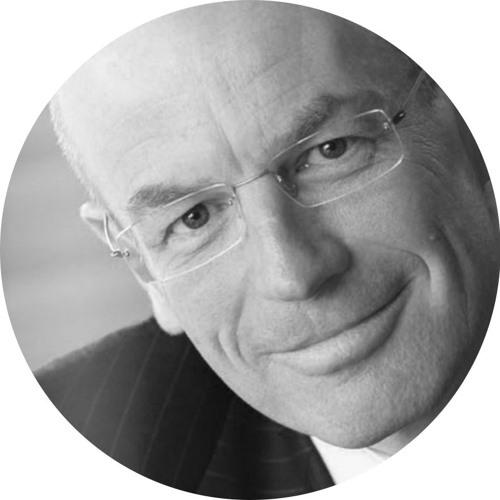 REC Scale Up Podcast - Steve Ingham