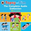 Topsy and Tim Go on an Aeroplane (The Complete Audio Collection extract)