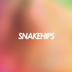 Snakehips - How U Feel