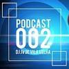 PODCAST - 002 { DJ JV DE VILA VELHA } SÓ COROOOO { 2018 }