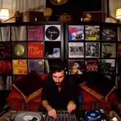 Kasheme's Livingroom Session with Cesar Merveille (Cadenza Music)
