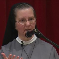 Sr. Johanna Paruch, FSGM: Honoring the Past