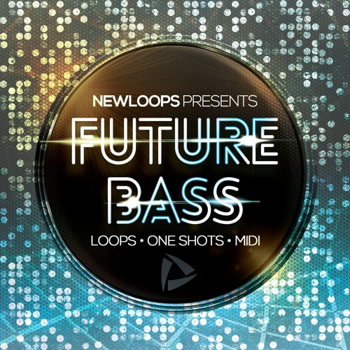 Future Bass Construction Kits (Audio Sample Pack)