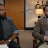 Ice Cube Praises 'Fist Fight' Co-star Charlie Day