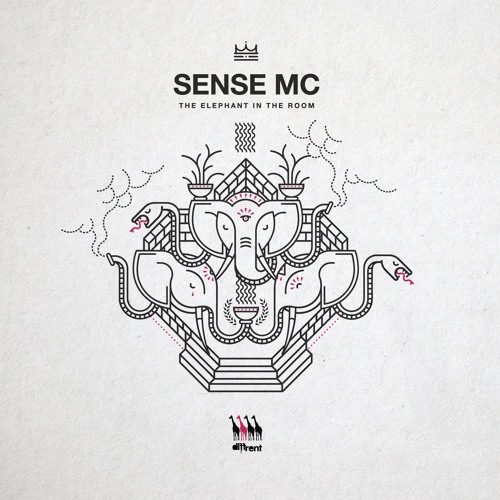 Sense MC x Coma - State Of The Art (VIP Remix) [CD Only]