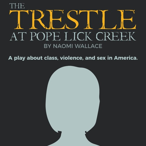 Episode 3 - The Trestle at Popelick Creek - Nick Fesette Interview