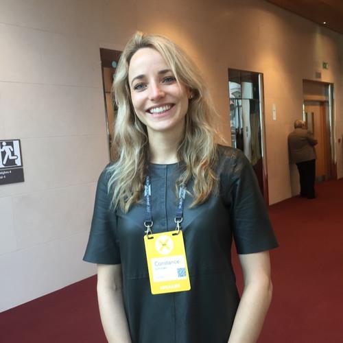 Constance Scholten