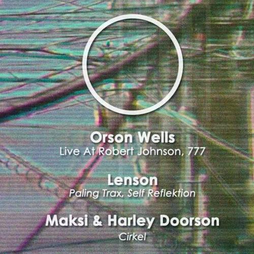 ORSON WELLS @ CIRKEL 10/12