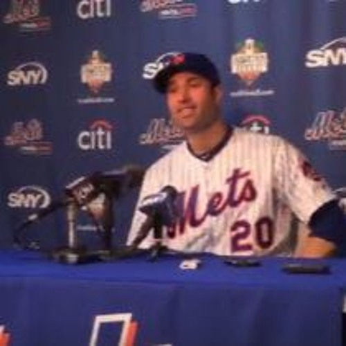 Neil Walker discusses his health and signing qualifying offer