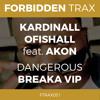 Kardinall Ofishall feat, Akon - Dangerous (Breaka VIP) mp3